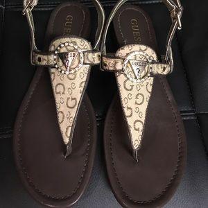 Guess Women's Sandals size 71/2